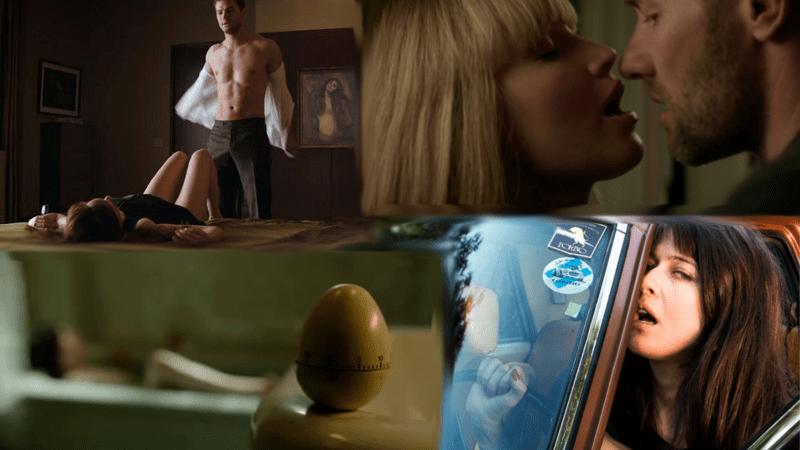 Erotic Films 2018