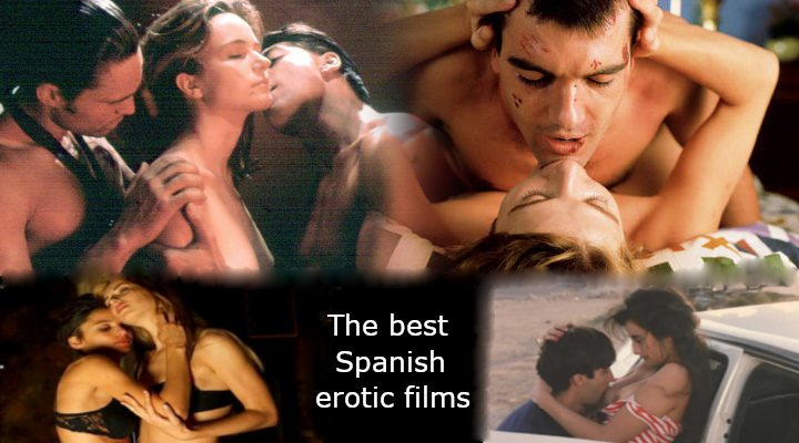 The best Spanish erotic films