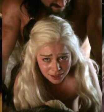 The best erotic scenes from Game of Thrones
