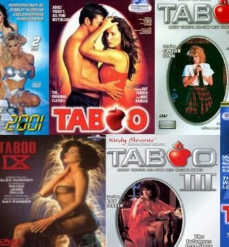 La saga Taboo