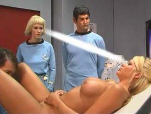Sex Trek