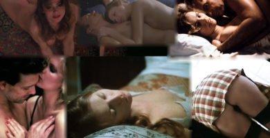 Películas eróticas de los años 80