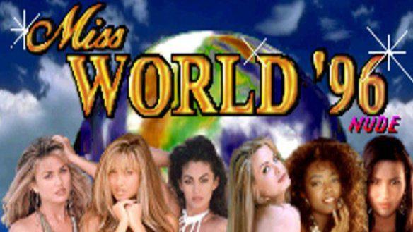 Miss World 96