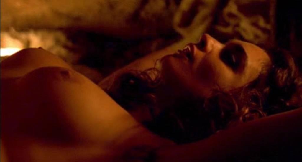Paz Vega desnuda en Carmen
