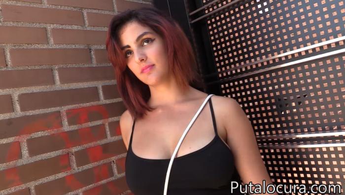 Chicas pilladas por la calle
