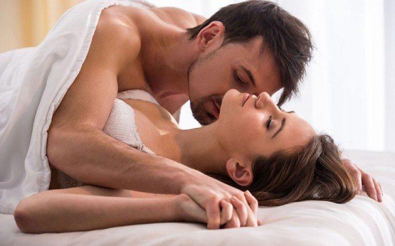 4 intensos días de sexo