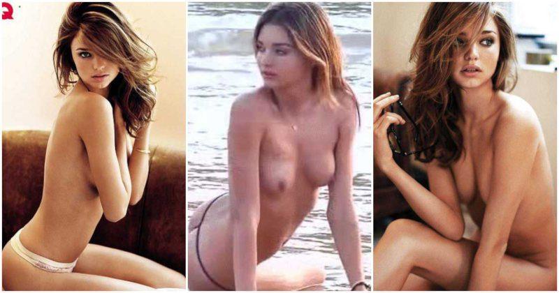 Miranda Kerr X