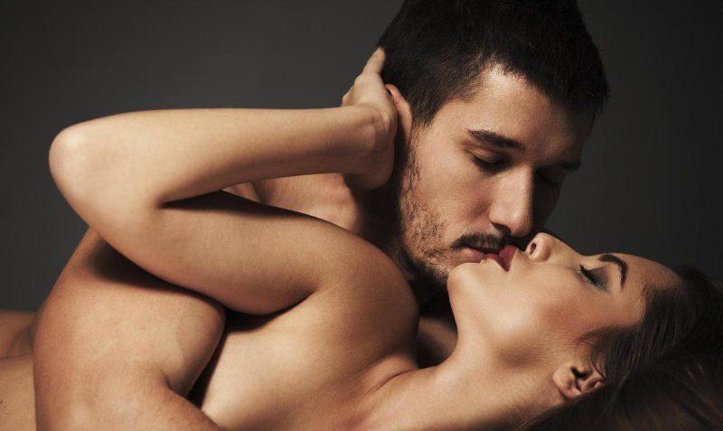 El erotismo del tacto
