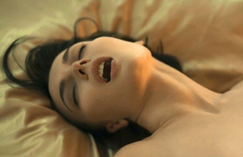 El orgasmo