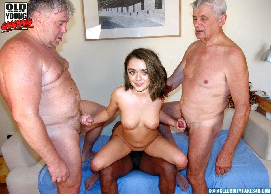 Maisie Williams sexo