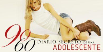 90 60 90 Diario secreto de una adolescente