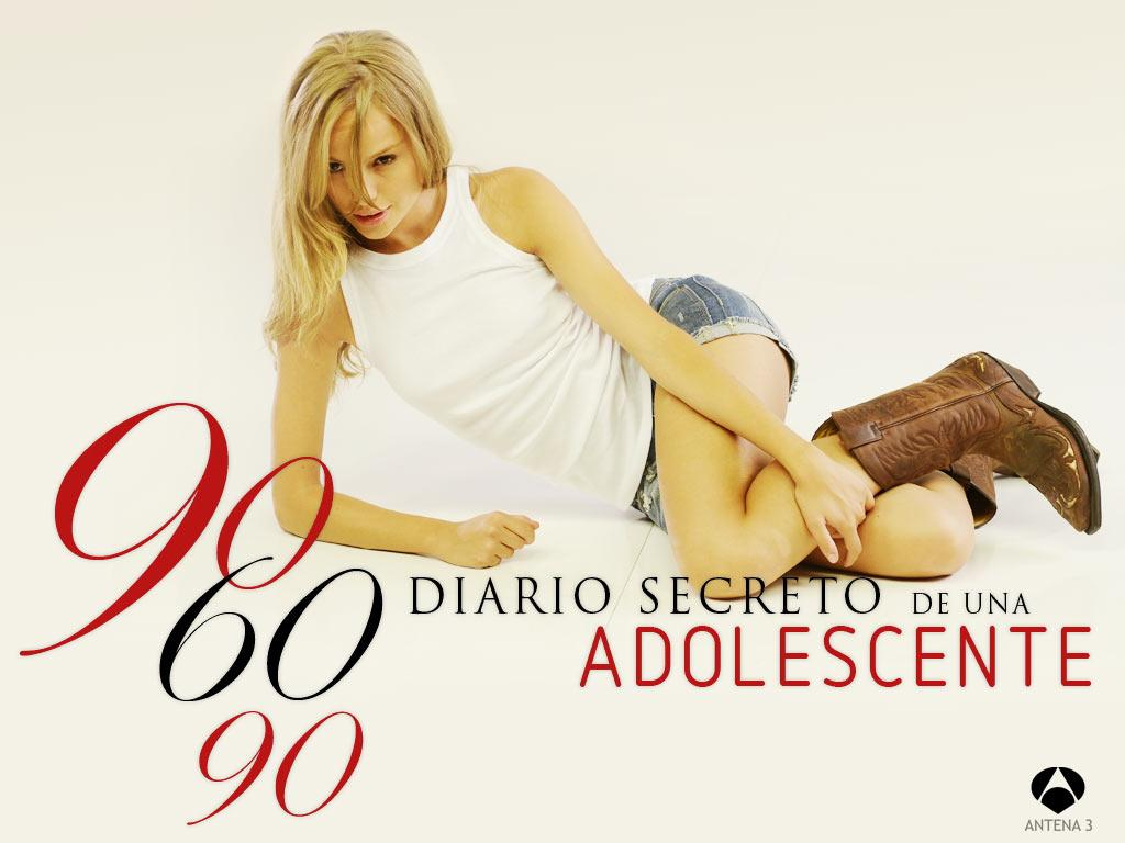 90 60 90 Follando 90 60 90 diario secreto de una adolescente | series eróticas