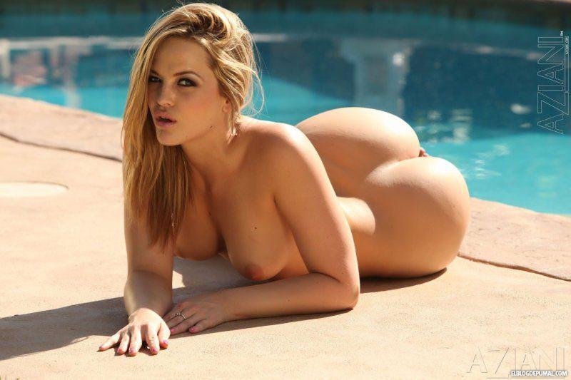 Alexis Texas desnuda