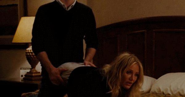 Sexo de Cameron Diaz y Justin Timberlake