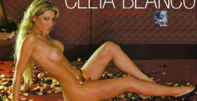 Celia Blanco desnuda