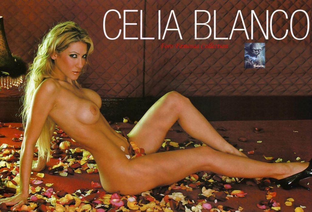 Porno celia blanco Videos Celia