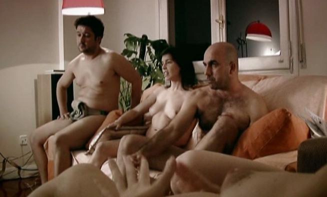 """El corto """"9"""" de Candela Peña"""