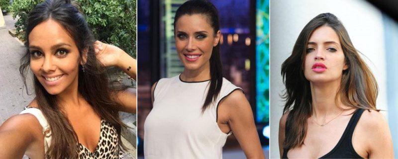 Las presentadoras españolas más sexys