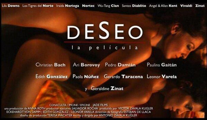 Deseo, 2011