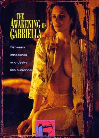 El despertar sexual de Gabriela