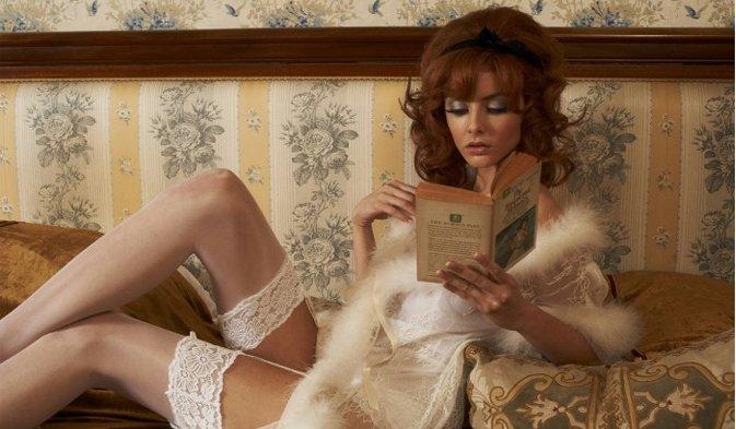 Historia del erotismo en el cine