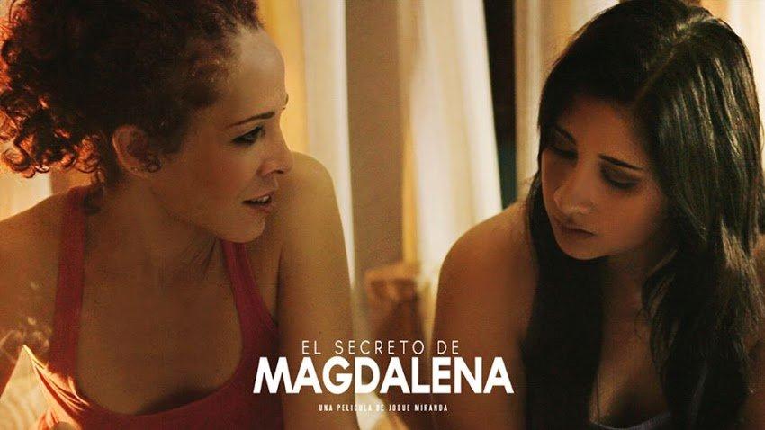 El secreto de Magdalena