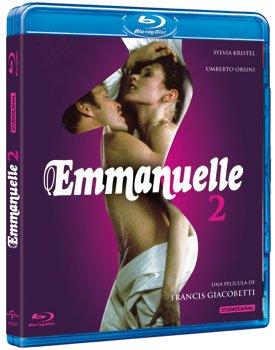 Emmanuelle II: La antivirgen