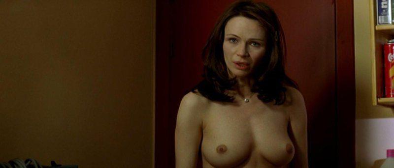 Francesca Neri desnuda