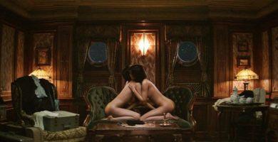 Las mejores películas eróticas de lesbianas