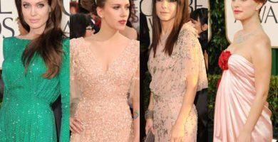 Las actrices más guapas y atrevidas