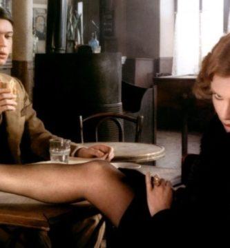 Las escenas más calientes de Isabelle Huppert