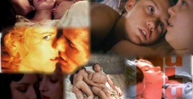 Las mejores películas eróticas basadas en novelas