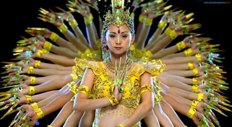 Las mejores películas eróticas asiáticas
