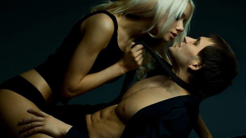 Las mejores películas eróticas de amor