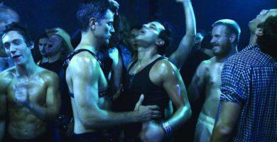 Las mejores películas eróticas de temática gay