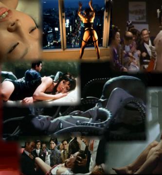 Las mejores películas eróticas japonesas