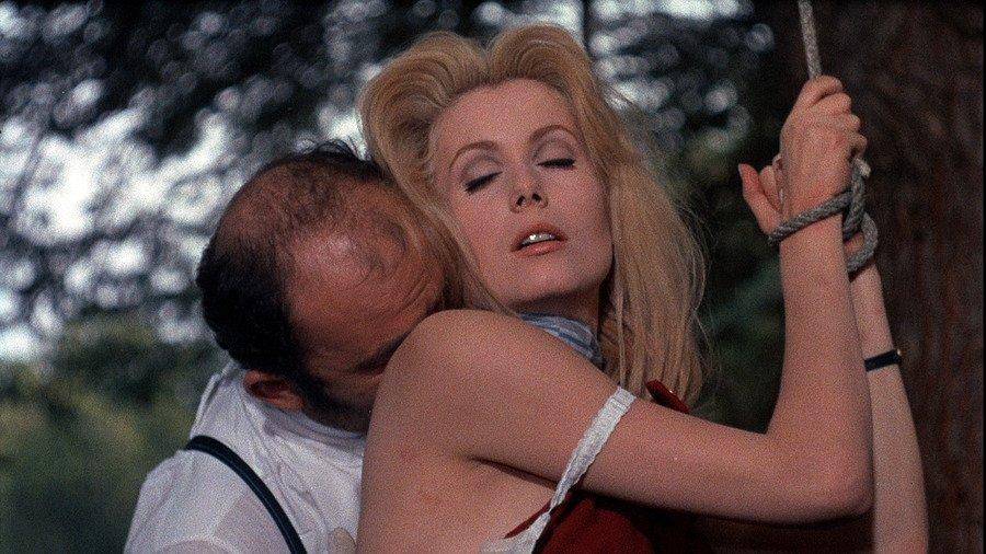 Las mejores películas eróticas de años
