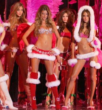 Las modelos más sexys del mundo