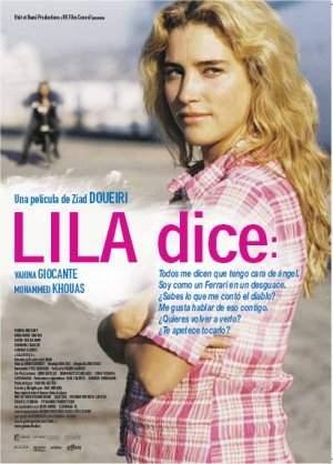 Lila dice