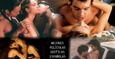 Las mejores películas eróticas españolas