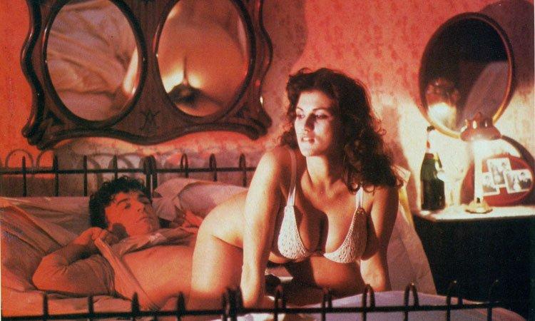 ¿Películas eróticas o pornográficas?