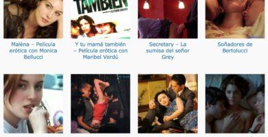 Películas eróticas de los años 2000