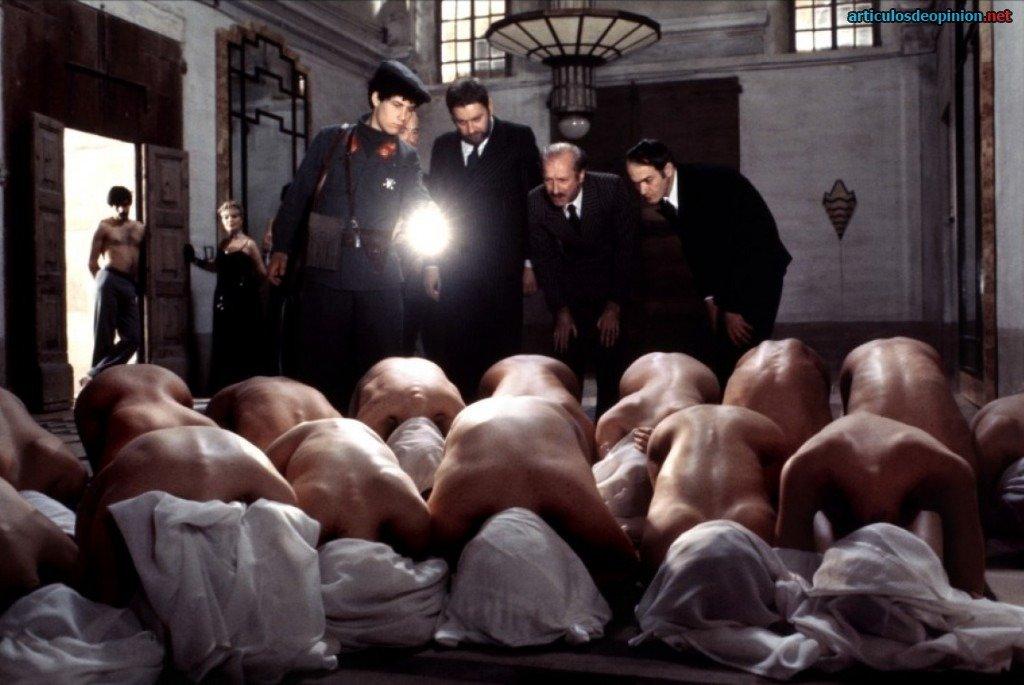 Las películas eróticas más polémicas
