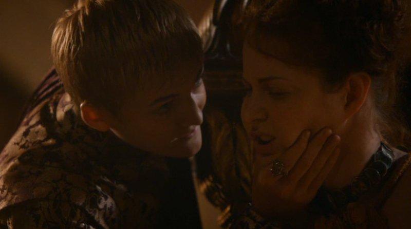 Las mejores escenas eróticas de Juego de tronos