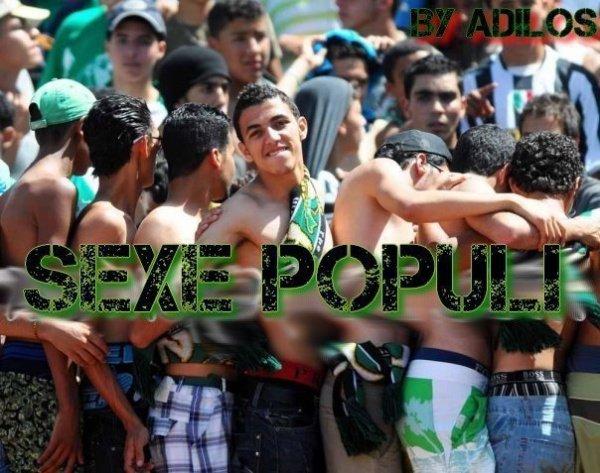 Sex Populi