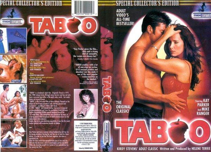 Taboo De