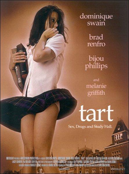 Tart (Quiero probarlo)