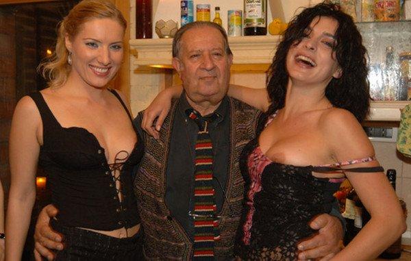 Tinto Brass y sus divas