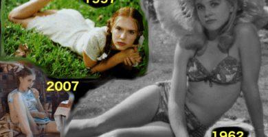 Versiones de Lolita