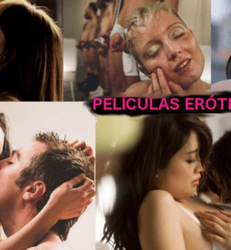 Películas eróticas de 2017